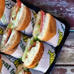 """SUBWAY® Restaurants Supports Make-A-Wish® For """"You Share. We Share"""""""