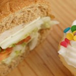 Birthday Parties Made Easy with Subway Catering