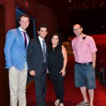 The Jersey Boys Interview