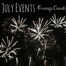 2015 4th of July Events in Orange County
