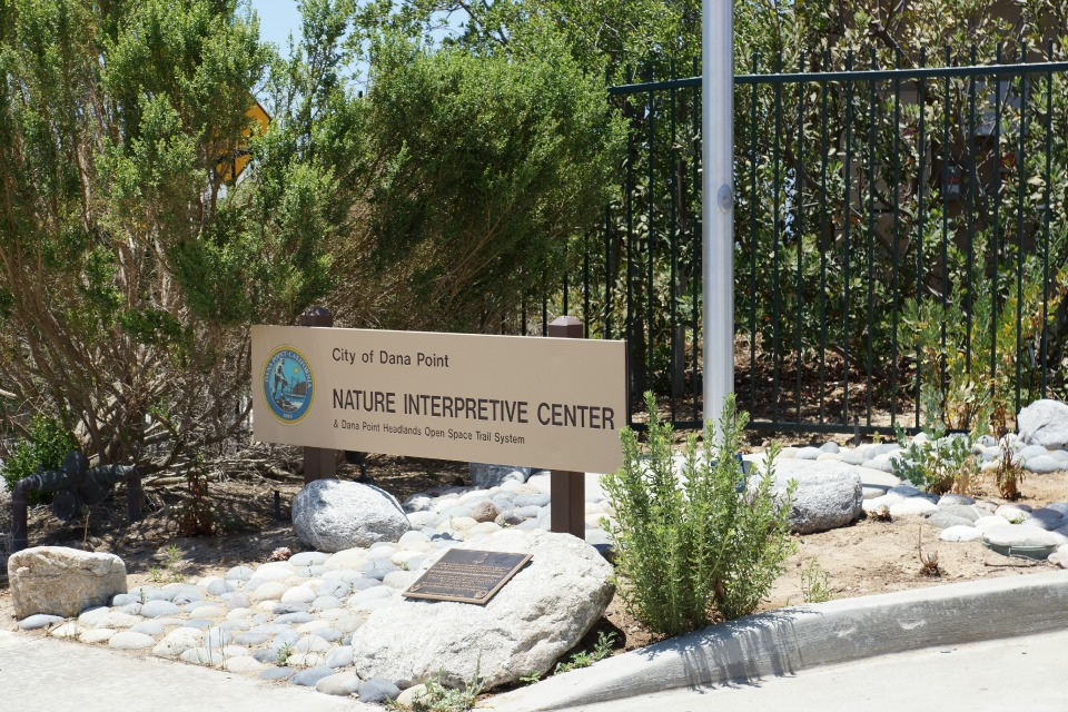 Dana Point Nature Interpretive Center 11