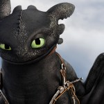 Director Dean DeBlois on How to Train Your Dragon 2