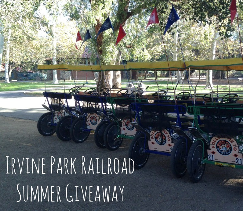 Irvine Park Railroad Summer Giveaway.jpg