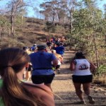 Renegade Summer Trail Running Series