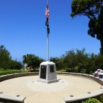 Veterans Memorial Park in Dana Point