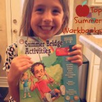 Top Summer Workbooks