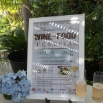 Preview of the First Annual Newport Beach Wine & Food Festival