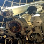 Exploring Space at the Griffith Observatory