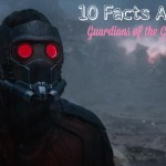 10 Facts about 'Guardians of the Galaxy'