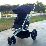 Quinny Buzz Xtra Stoller Review