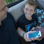 An App That Brings Families Together