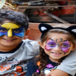 Making Memories at the Irvine Park Railroad Pumpkin Patch