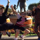 2015 Family Halloween & Harvest Events in Orange County