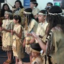 Aquarium of the Pacific Moompetam Native American Festival (Giveaway)