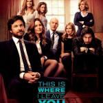 Perfect Girls Night Out Movie 'This is Where I Leave You'