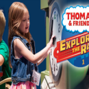 Thomas & Friends are Coming to Discovery Cube