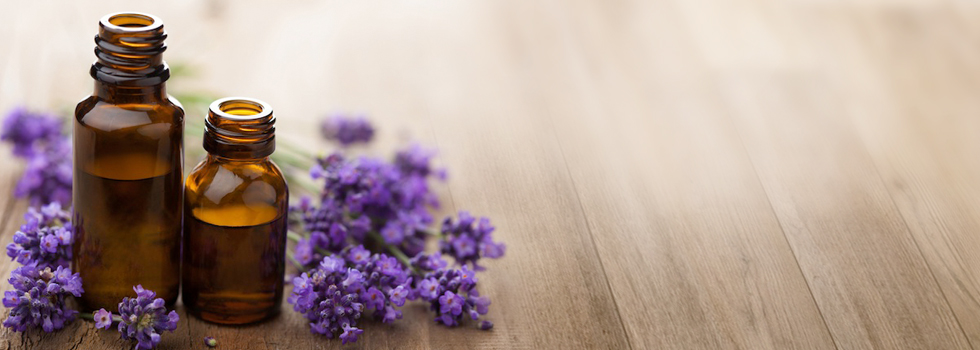 Young living essential oils lavender