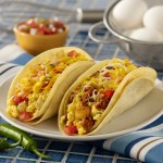 Chronic Taco Breakfast Taco Recipes