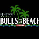 Bulls, Yes, Bulls on the Beach