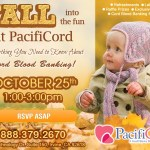 Pacificord Cord Blood Banking Informational Day