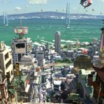 Creating the World of San Fransokyo in Big Hero 6