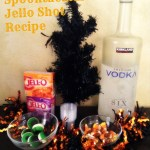 Spooktacular Jello Shooter Recipe