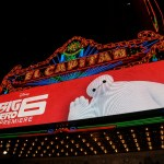The Debut of Baymax at the Big Hero 6 Red Carpet Premiere