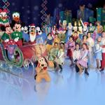 Disney on Ice Let's Celebrate Giveaway