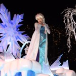 You're Invited: Family Photo Day Where 'Frozen' Characters Come to Life