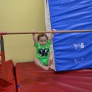 Keeping Toddlers Active at The Little Gym Tustin