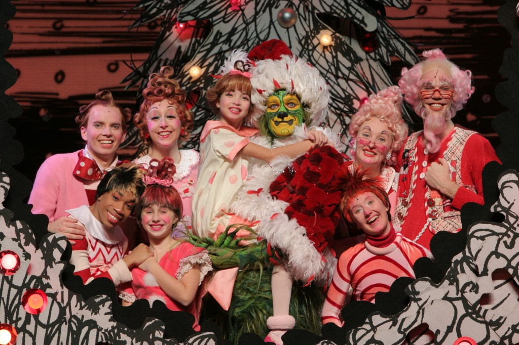 Segerstrom Center - GRINCH Company - Photo by PaparazziByAppointment.com