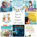 Holiday Gift Guide: The Best of Books