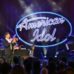 Behind the Scenes of the American Idol taping at The House of Blues