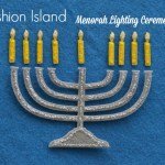 Fashion Island Menorah Lighting Ceremony