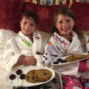 Holiday 'Frozen' Let it Snow Staycation at the Four Seasons Westlake Village