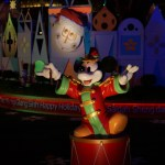 Disney Magical Holiday Lights at The Irvine Spectrum Center
