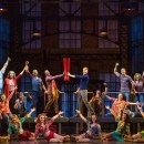 Tony Award-Winning Kinky Boots Opens at Segerstrom