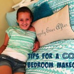 5 Steps to a Cool Girl Bedroom Makeover