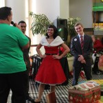 Holiday Cheer at the Westfield MainPlace