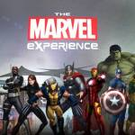 The Marvel Experience Comes to San Diego
