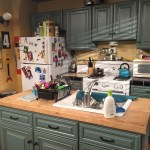 Behind the Scenes of the hit ABC Family Show 'Baby Daddy'