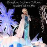 Disneyland Introduces Southern California Resident Ticket Offer