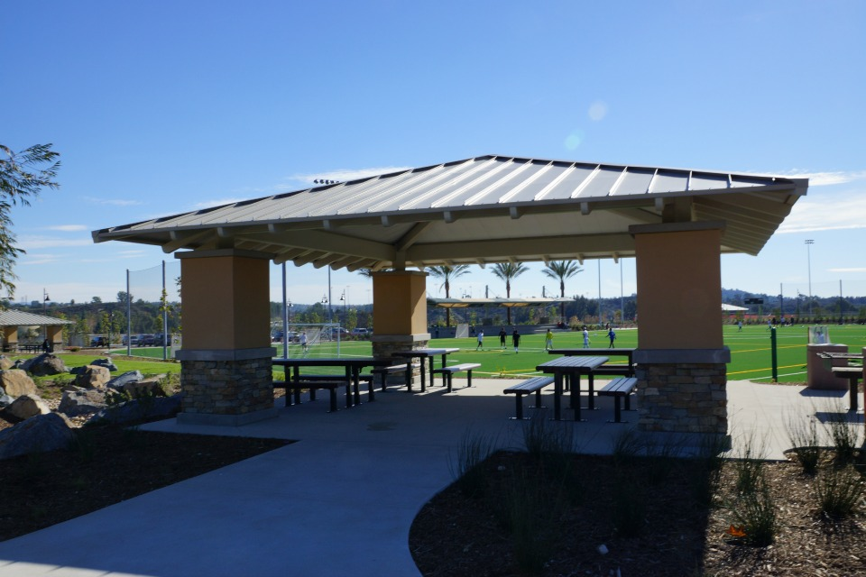 Lake Forest Sports Park 7