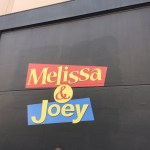Melissa Joan Hart and Joey Lawrence Dish on Melissa & Joey
