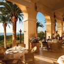 Italian Romance at The Resort at Pelican Hill