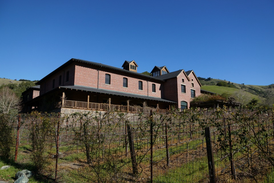Skywalker Ranch 21