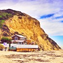 Free Sea Glass Jewelry Making Class at Crystal Cove State Beach