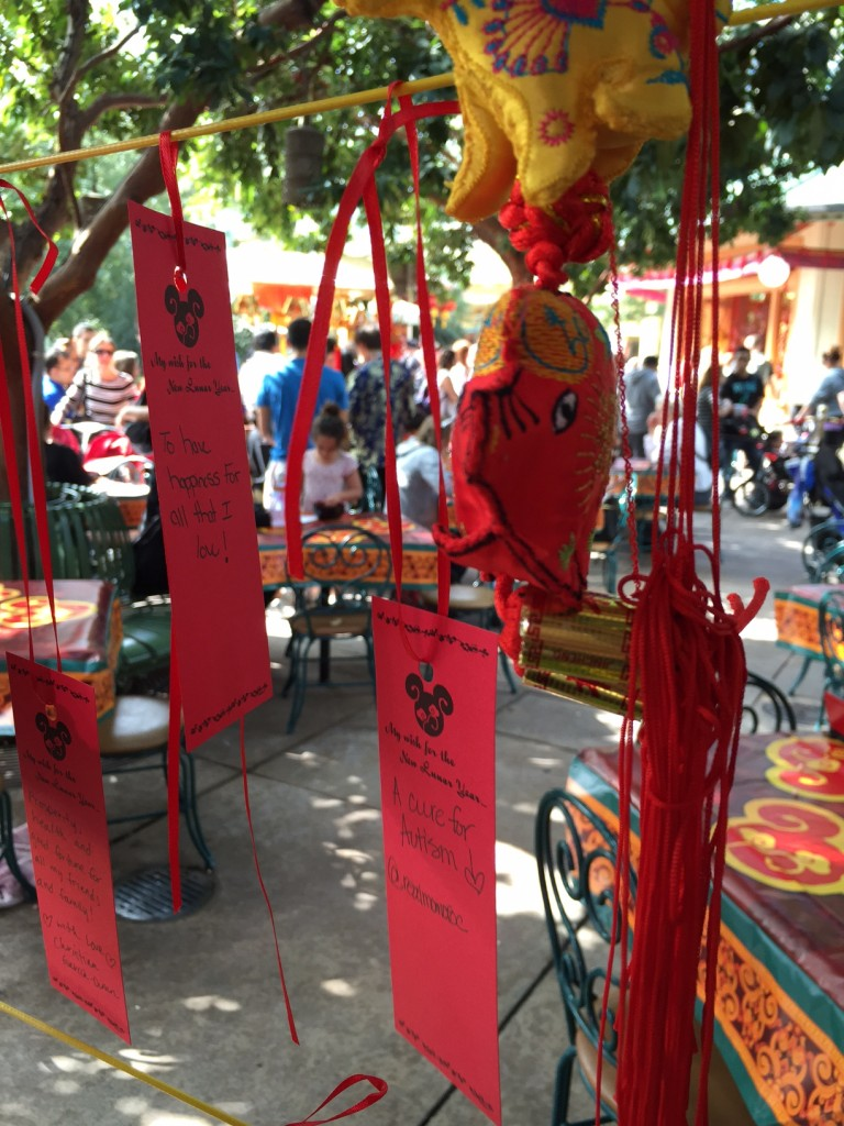 Disneyland Lunar New Year 12