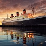 Free Admission to the Queen Mary for the Royal Rendevous