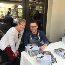 Richard Blais Adds Sizzle To Baker Ranch Unveiling